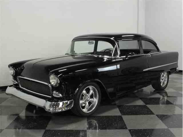 1955 Chevrolet 210 | 841589