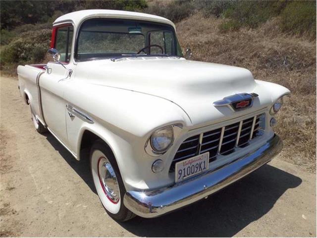 1955 Chevrolet Cameo   841598