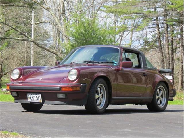 1984 Porsche 911 Carrera | 841613