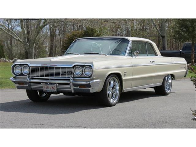 1964 Chevrolet Impala SS | 841614