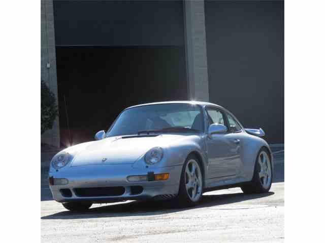 1996 Porsche 993 | 841615