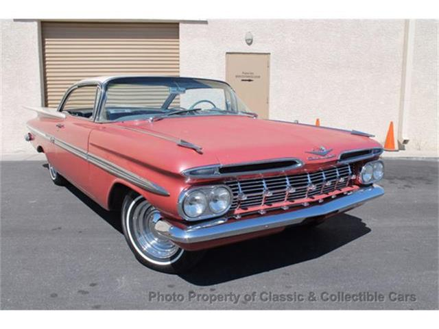 1959 Chevrolet Impala | 841626