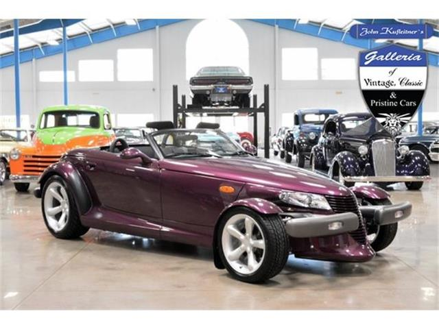1997 Plymouth Prowler | 841634
