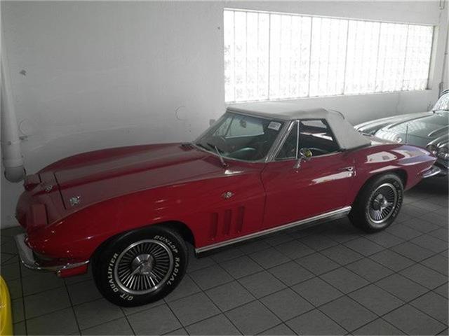 1966 Chevrolet Corvette | 841643