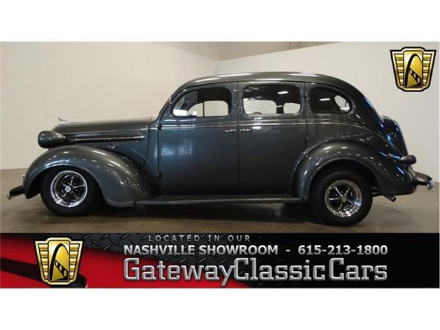 1937 Dodge Sedan | 841645