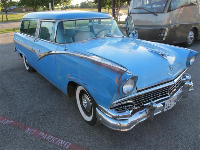 1956 Ford Parklane | 841646