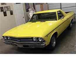 1969 Chevrolet El Camino SS 396 for Sale - CC-841847
