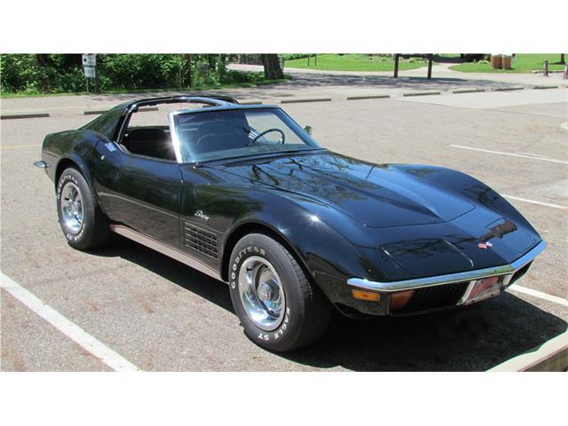 1972 Chevrolet Corvette | 842148