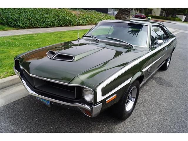 1970 AMC Javelin | 842150