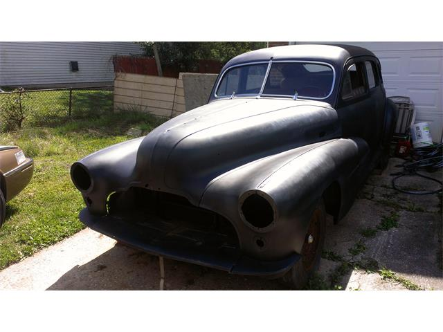 1948 Buick Special | 842157