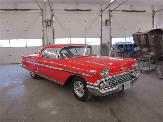 1958 Chevrolet Impala | 842161