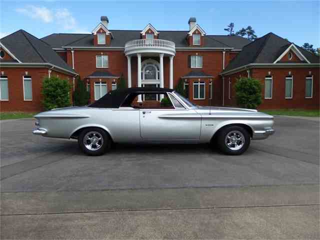 1962 Plymouth Fury | 842166
