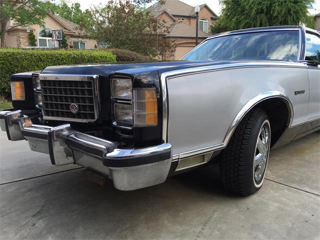 1977 Ford Ranchero | 842167