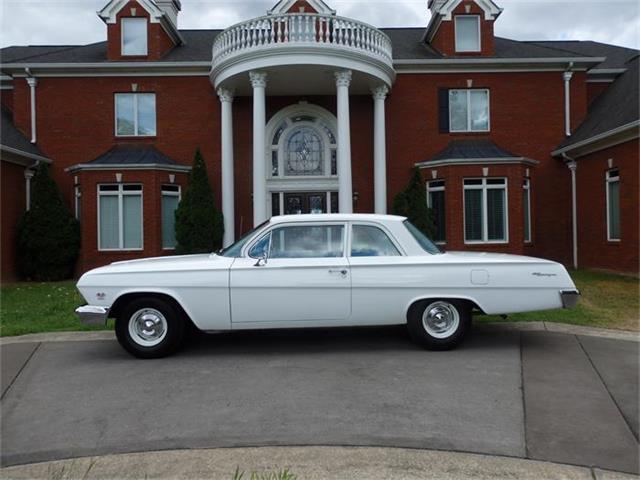1962 Chevrolet Biscayne | 842171