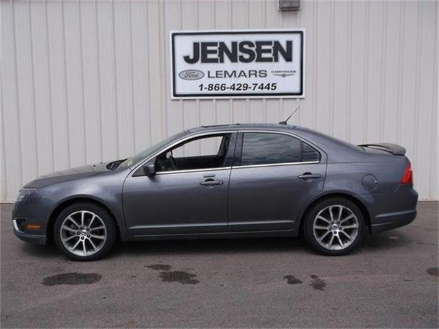 2010 Ford Fusion | 842181