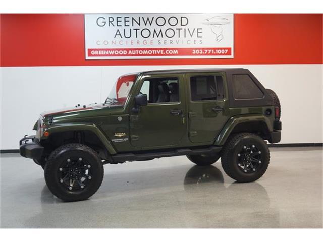 2009 Jeep Wrangler | 842195