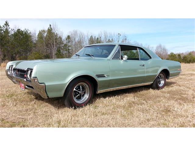 1966 Oldsmobile 442 | 842267