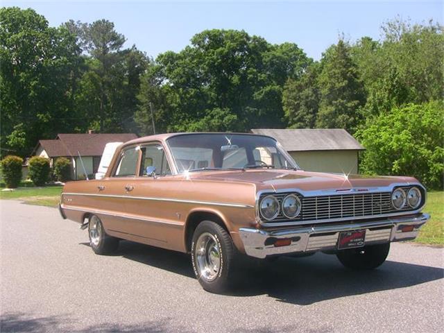 1964 Chevrolet Impala | 842476
