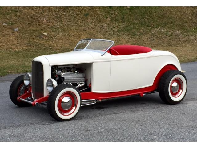 1932 Ford Roadster | 842587