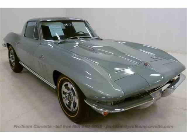 1966 Chevrolet Corvette | 842623