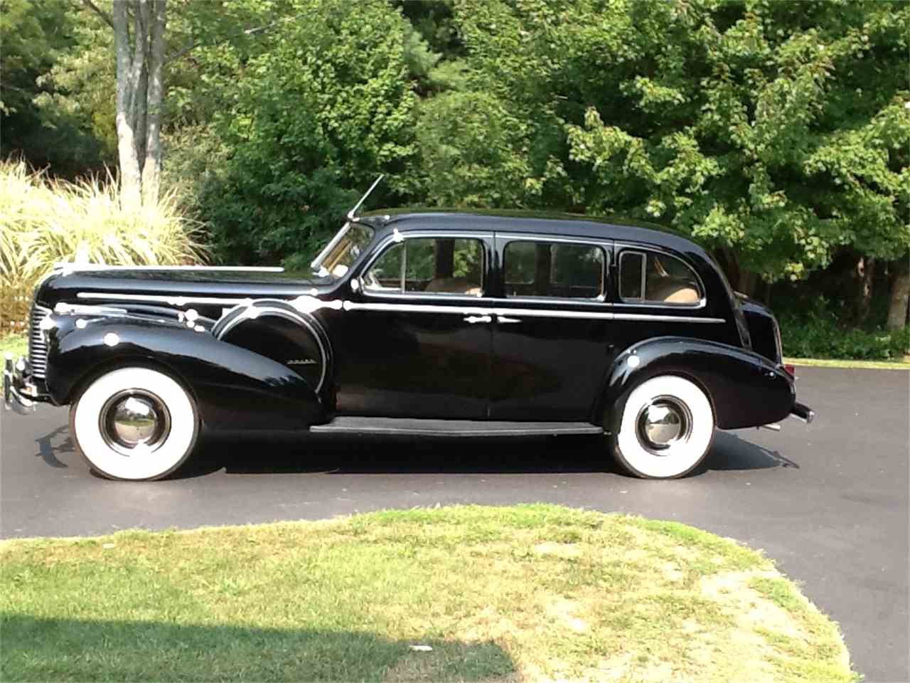 1940 Buick Limited for Sale - CC-842674