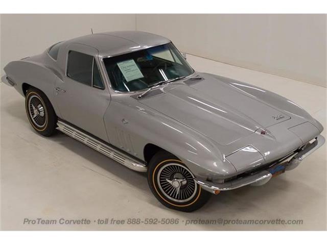 1966 Chevrolet Corvette | 842675