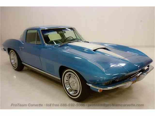 1967 Chevrolet Corvette | 842681