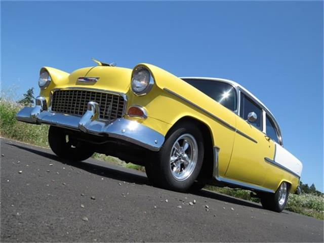 1955 Chevrolet Bel Air | 842685