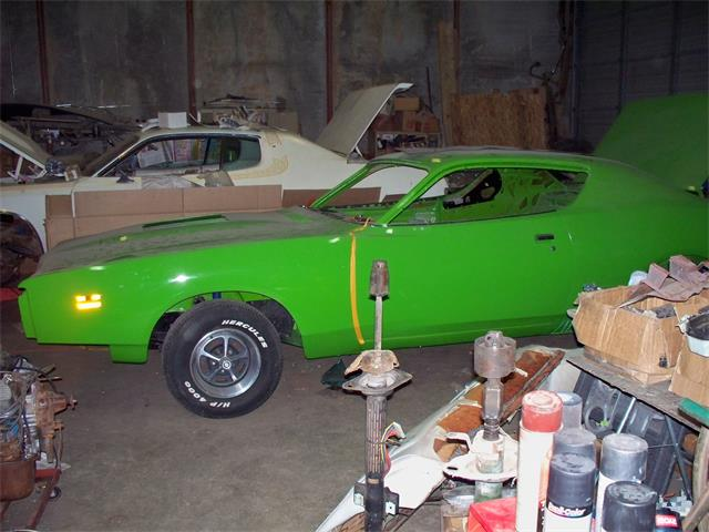 1971 Dodge Super Bee | 842687