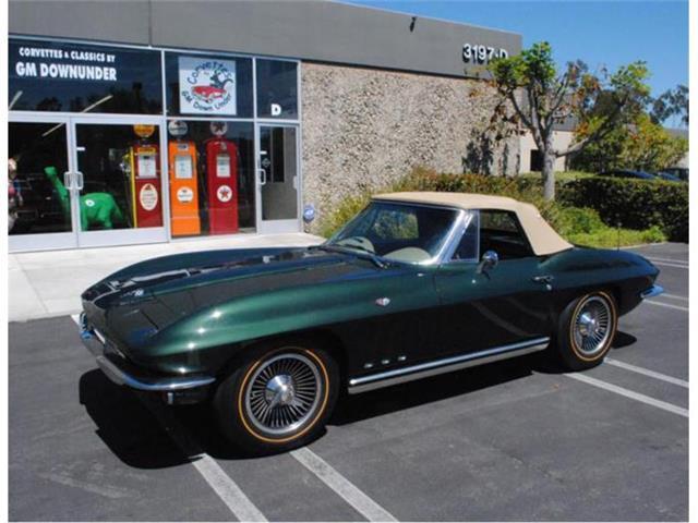 1965 Chevrolet Corvette | 842708
