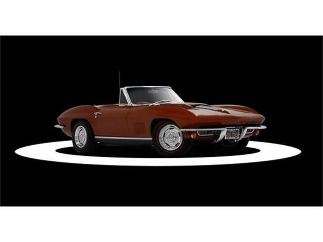 1967 Chevrolet Corvette | 842757