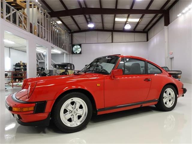 1985 Porsche 911 Carrera | 842760