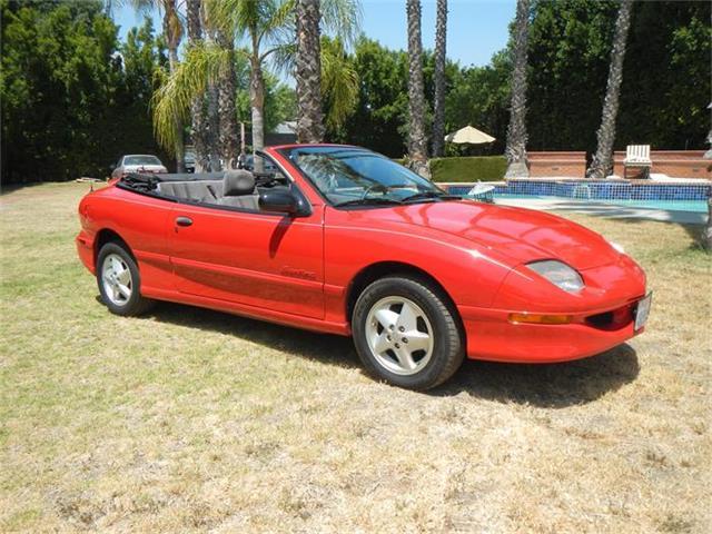 1998 Pontiac Sunfire | 842785