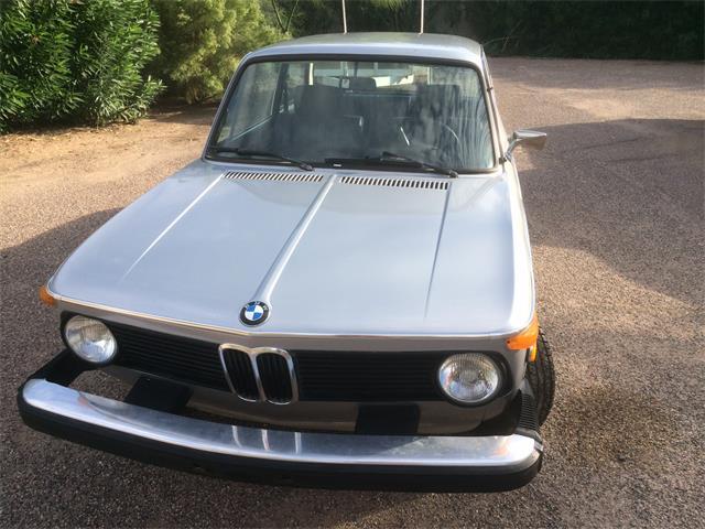 1976 BMW 2002 | 842813
