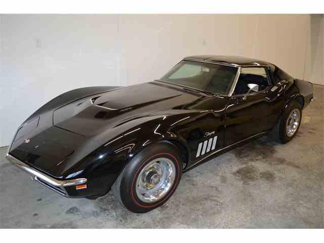 1969 Chevrolet Corvette | 842821
