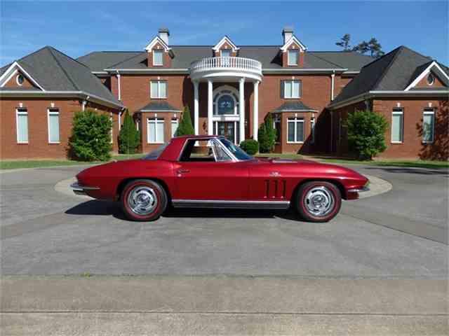 1966 Chevrolet Corvette | 842822
