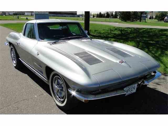 1963 Chevrolet Corvette | 842827