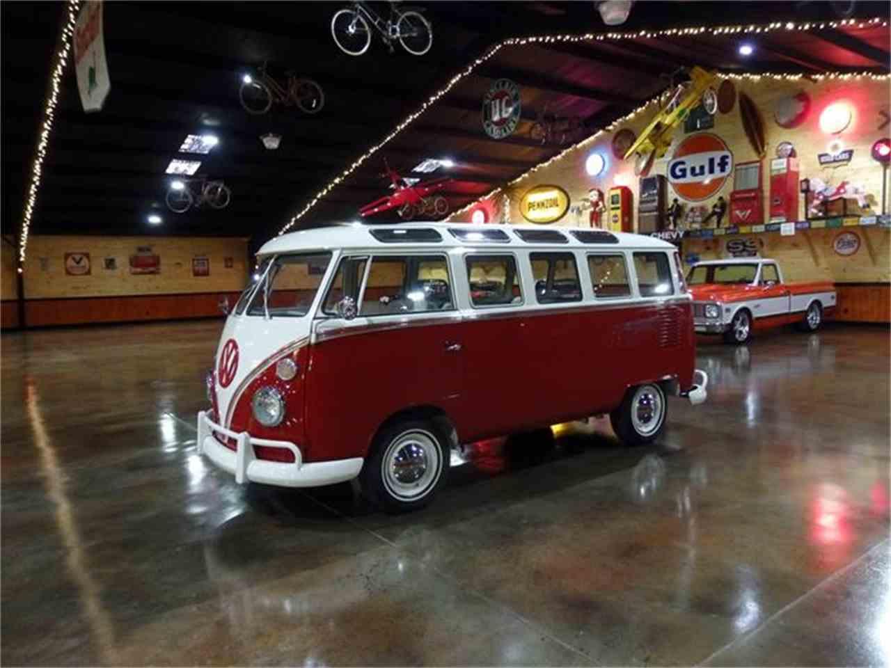 1969 Volkswagen Van For Sale