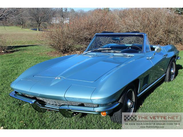 1967 Chevrolet Corvette | 842847