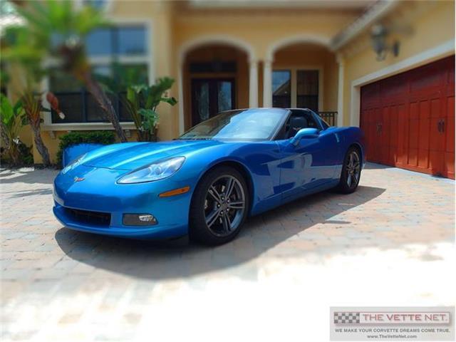 2008 Chevrolet Corvette | 842848