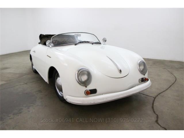 1957 Porsche 356 | 842871