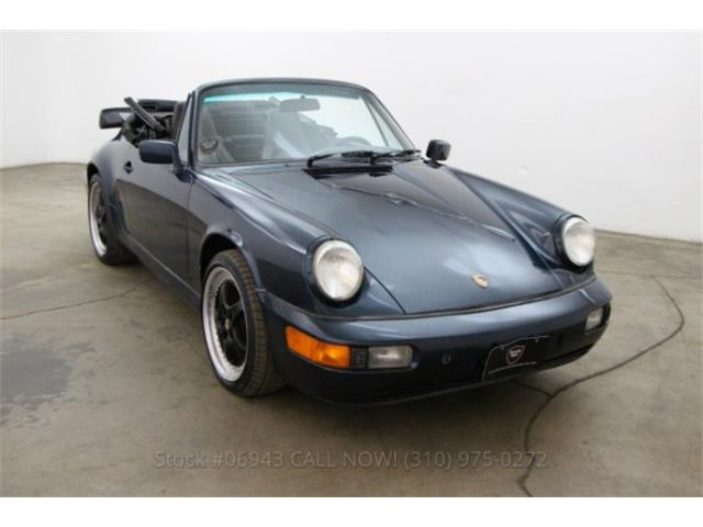 1991 Porsche 964 | 842873