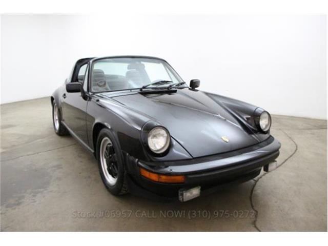 1982 Porsche 911SC | 842875