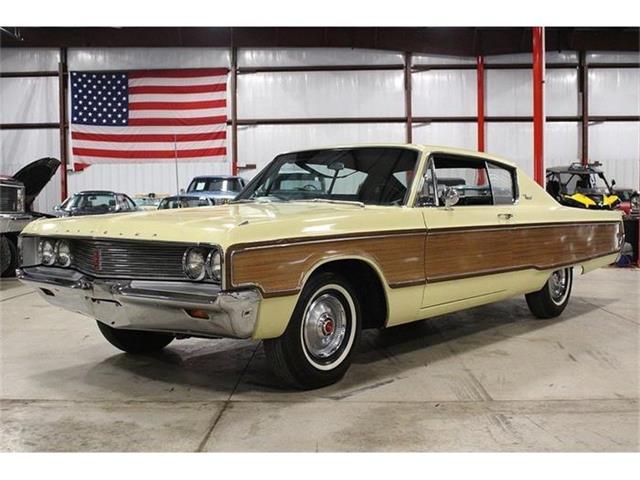 1968 Chrysler Newport | 842880