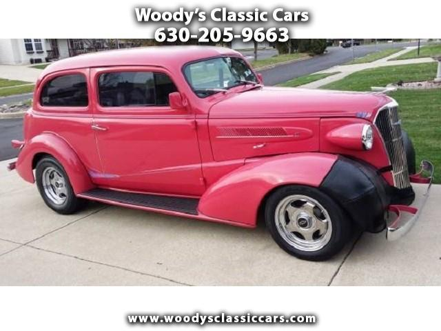 1937 Chevrolet Master | 842910