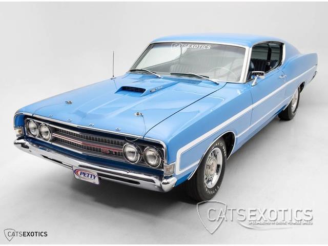 1969 Ford Torino | 842919