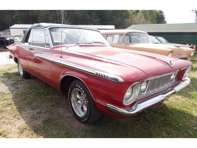 1962 Plymouth Fury | 842927