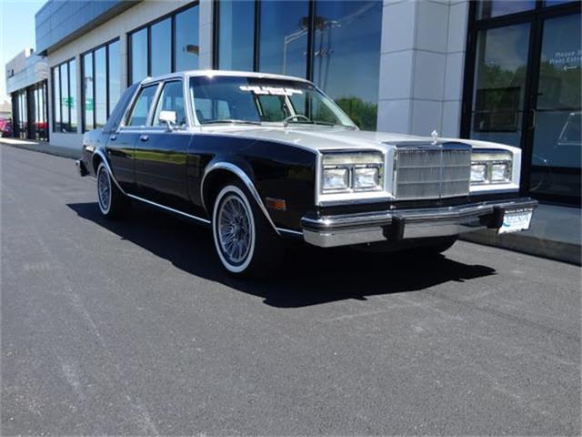 1987 Chrysler Fifth Avenue | 842928