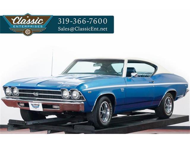 1969 Chevrolet Chevelle | 842932