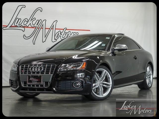 2010 Audi S5 | 842944